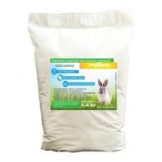 Кормовой концентрат для взрослых кроликов РУФИД
